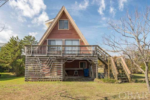 133 Sound Sea Avenue Lot 86, Duck, NC 27949 (MLS #108310) :: Corolla Real Estate | Keller Williams Outer Banks