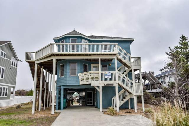 149 Bayberry Drive Lot 2, Duck, NC 27949 (MLS #108312) :: Corolla Real Estate | Keller Williams Outer Banks