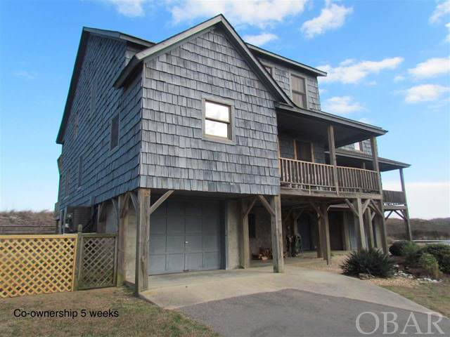 120-1 Quarterdeck Drive Unit 1, Duck, NC 27949 (MLS #108321) :: Corolla Real Estate | Keller Williams Outer Banks