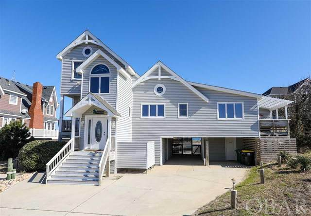 1102 Persimmon Street Lot 20, Corolla, NC 27927 (MLS #108323) :: Hatteras Realty