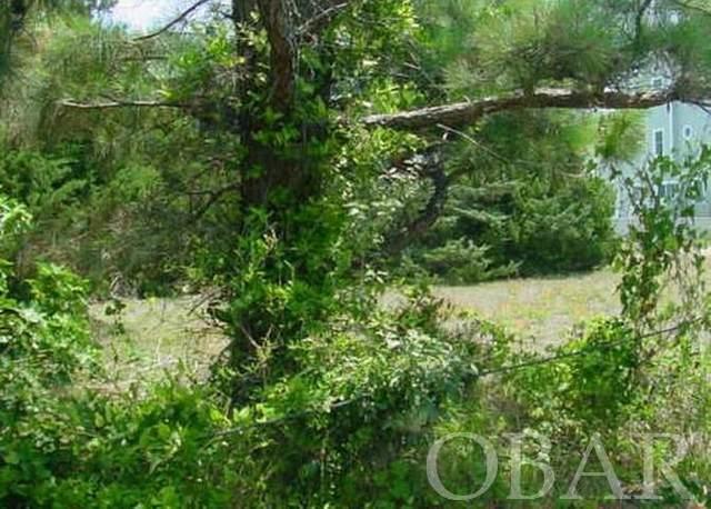 39256 Sailfish Lane Lot 31, Avon, NC 27915 (MLS #108338) :: Outer Banks Realty Group