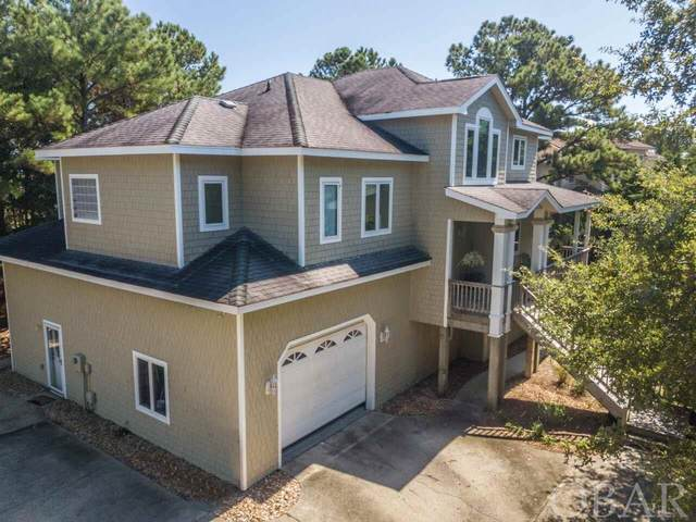447 W Villa Dunes Drive Lot 4, Nags Head, NC 27959 (MLS #108344) :: Outer Banks Realty Group