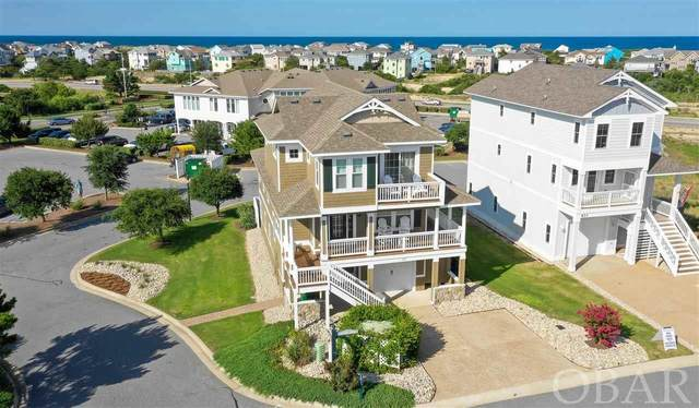 635 Cottage Lane Lot 16, Corolla, NC 27927 (MLS #108346) :: Sun Realty