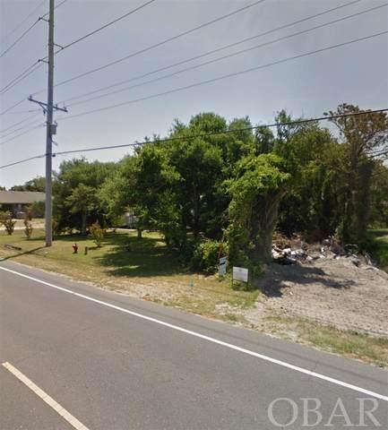 0 Nc 12 Highway, Buxton, NC 27920 (MLS #108348) :: AtCoastal Realty