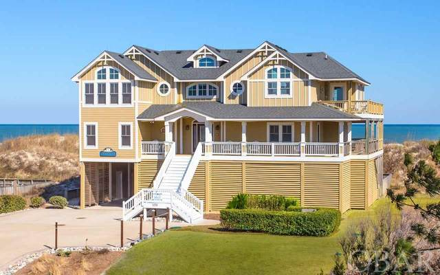1021 Lighthouse Drive Lot 2, Corolla, NC 27927 (MLS #108349) :: Hatteras Realty