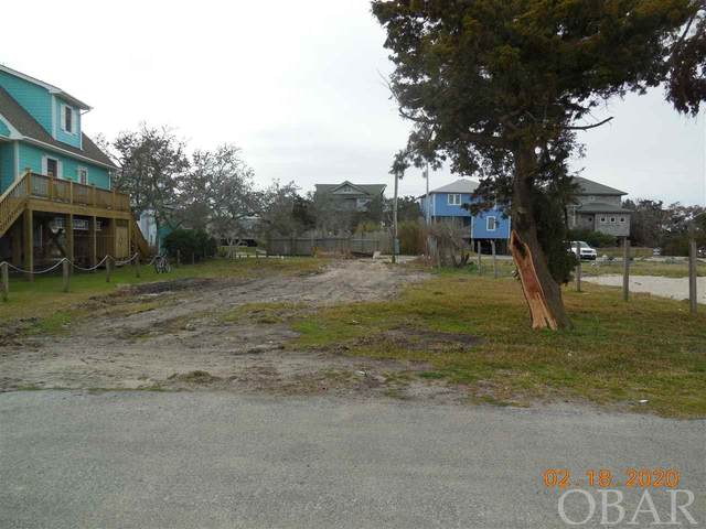 15 Fish Camp Lane Lot# 74, Ocracoke, NC 27960 (MLS #108354) :: Matt Myatt | Keller Williams