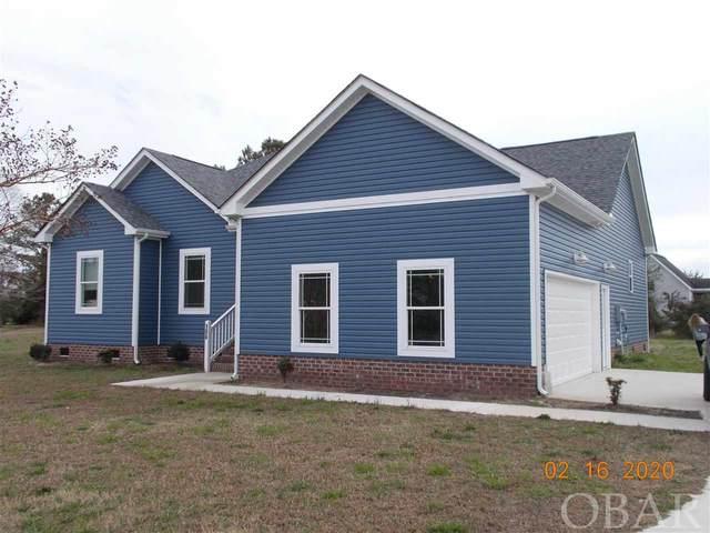 106 Whispering Pines Court Lot 7, Aydlett, NC 27916 (MLS #108360) :: Sun Realty