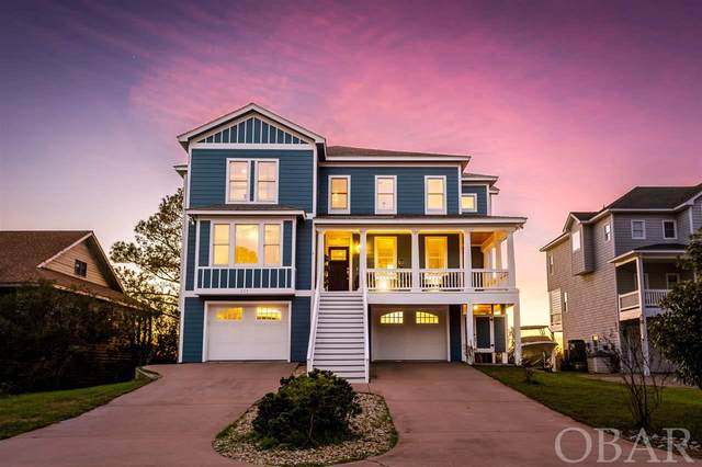 827 Cedar Drive Lot 105, Kill Devil Hills, NC 27948 (MLS #108361) :: Outer Banks Realty Group