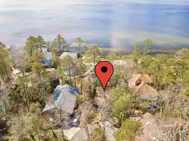 118 Jimmy Court Lot 118, Kill Devil Hills, NC 27948 (MLS #108362) :: Outer Banks Realty Group