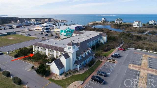 58822 Marina Way Unit #107, Hatteras, NC 27943 (MLS #108365) :: Midgett Realty