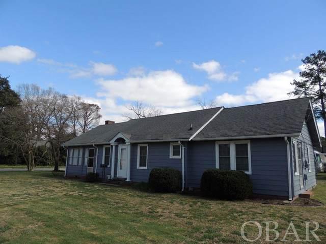 704 Agawam Street Lot 1 & 2, Elizabeth City, NC 27909 (MLS #108367) :: Sun Realty
