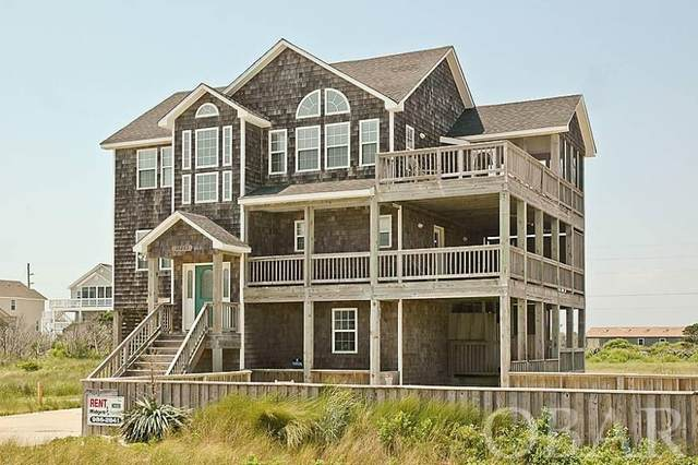 57227 Summer Place Drive Lot 22, Hatteras, NC 27943 (MLS #108369) :: Corolla Real Estate | Keller Williams Outer Banks