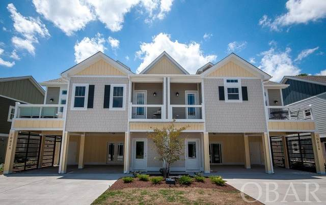 1090 Keepers Way Unit 11 A, Corolla, NC 27927 (MLS #108376) :: Hatteras Realty