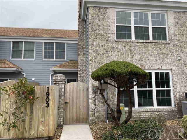 1903 Neptune Way Unit 1903, Kitty hawk, NC 27949 (MLS #108379) :: Outer Banks Realty Group