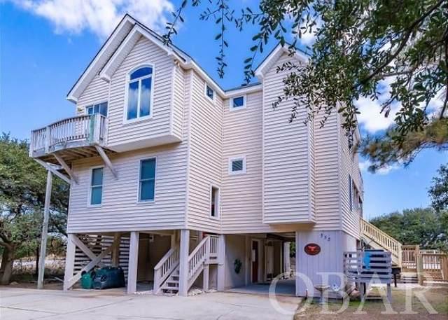 953 Corolla Drive Lot 59, Corolla, NC 27927 (MLS #108380) :: Corolla Real Estate | Keller Williams Outer Banks