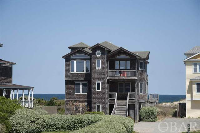 3421 S Virginia Dare Trail Lot 80 & 185, Nags Head, NC 27959 (MLS #108385) :: Sun Realty