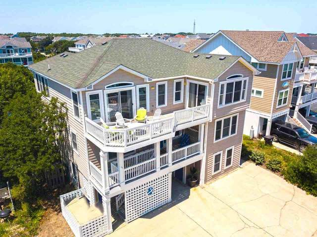 608 Wave Arch Lot 75, Corolla, NC 27927 (MLS #108387) :: Corolla Real Estate | Keller Williams Outer Banks