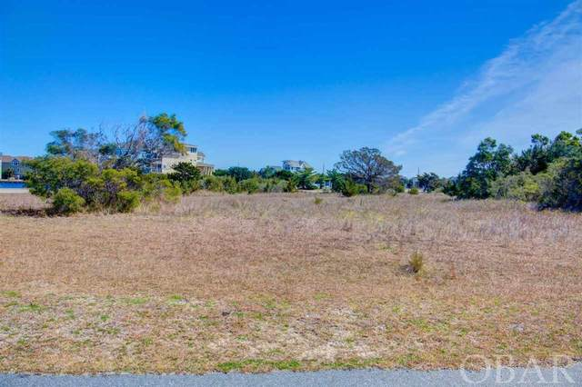 0 Starboard Drive Lot 1, Avon, NC 27915 (MLS #108391) :: Corolla Real Estate | Keller Williams Outer Banks