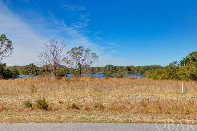 0 Mako Court Lot 32, Avon, NC 27915 (MLS #108393) :: Matt Myatt | Keller Williams