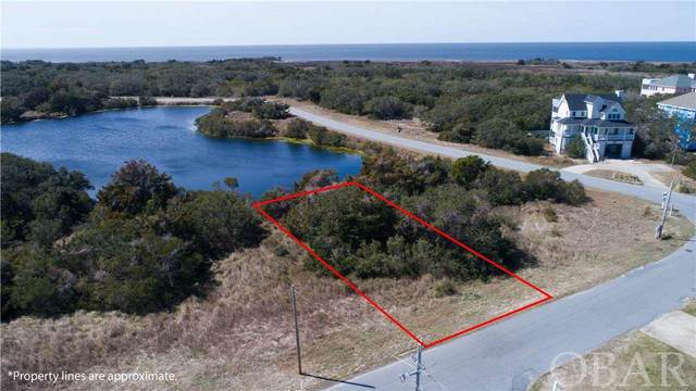 0 Starboard Drive Lot 25, Avon, NC 27915 (MLS #108394) :: Corolla Real Estate | Keller Williams Outer Banks