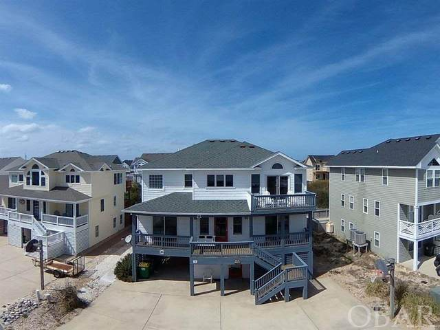 621 Wave Arch Lot #87, Corolla, NC 27927 (MLS #108403) :: Surf or Sound Realty