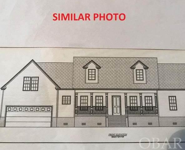 101 Smitty Lane Lot # 5, Moyock, NC 27958 (MLS #108404) :: Midgett Realty