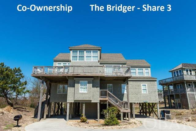 104 Ships Watch Drive Lot 2, Duck, NC 27949 (MLS #108406) :: Corolla Real Estate | Keller Williams Outer Banks