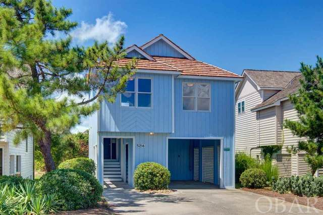 5216 Niblick Court Lot # 43, Nags Head, NC 27959 (MLS #108407) :: Outer Banks Realty Group