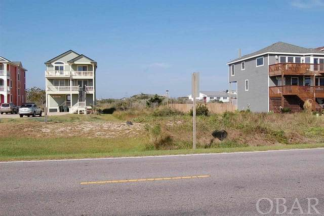 8018 S Old Oregon Inlet Road Lot # 27, Nags Head, NC 27959 (MLS #108409) :: Outer Banks Realty Group