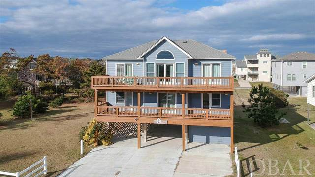 114 Sound Sea Avenue Lot 79, Duck, NC 27949 (MLS #108413) :: Outer Banks Realty Group