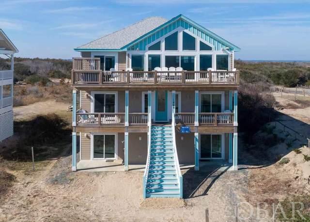 1469 Ocean Pearl Road Lot 12, Corolla, NC 27927 (MLS #108414) :: Corolla Real Estate | Keller Williams Outer Banks