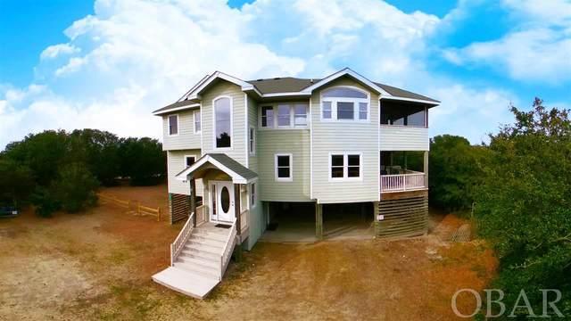 503 Bonita Lane Lot 47, Corolla, NC 27927 (MLS #108415) :: Corolla Real Estate | Keller Williams Outer Banks