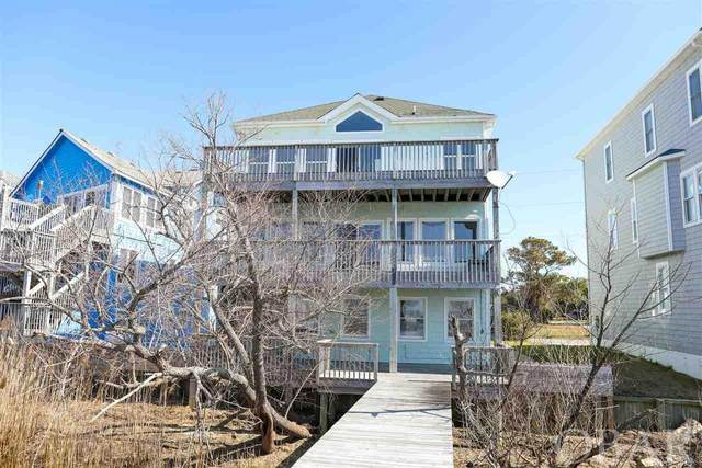 2908 Bay Drive Lot 13 & 14, Kill Devil Hills, NC 27948 (MLS #108421) :: Outer Banks Realty Group