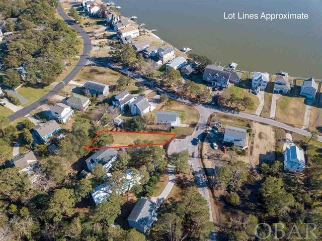 102 Prince Charles Court Lot 47, Kill Devil Hills, NC 27948 (MLS #108422) :: Outer Banks Realty Group