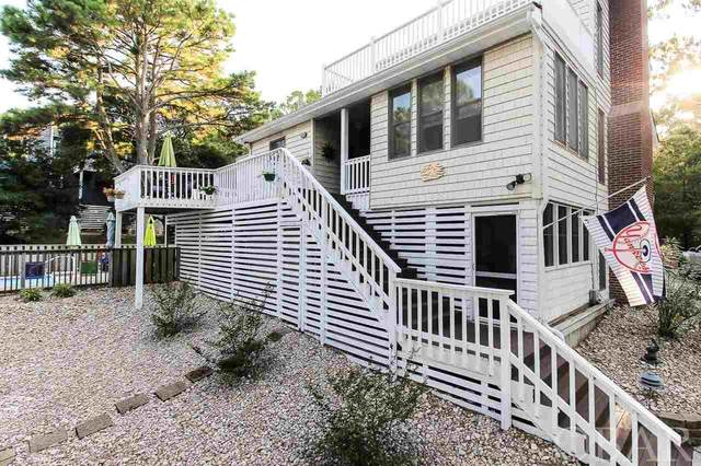 170 Clam Shell Trail Lot 36, Southern Shores, NC 27949 (MLS #108423) :: Outer Banks Realty Group