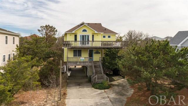 111 Uppowoc Court Lot 7, Duck, NC 27949 (MLS #108424) :: Corolla Real Estate | Keller Williams Outer Banks