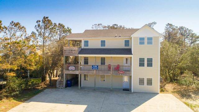 129 W Danube Street Lot 9, Nags Head, NC 27959 (MLS #108425) :: Outer Banks Realty Group