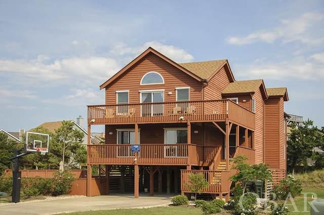 4117 Tamarac Court Lot 2, Nags Head, NC 27959 (MLS #108427) :: Corolla Real Estate | Keller Williams Outer Banks