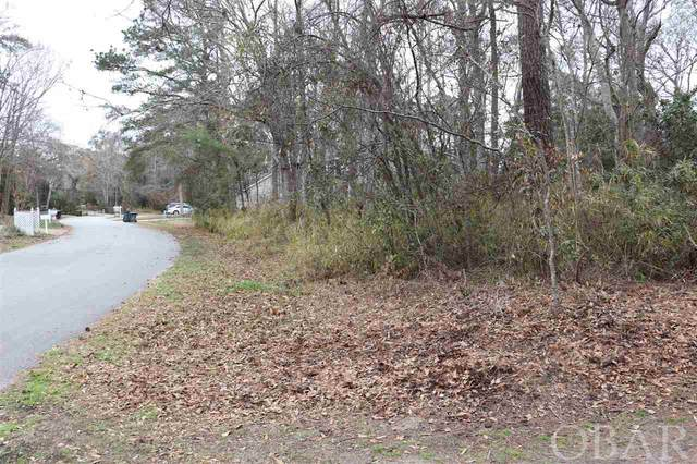 5135 Winsor Place Lot 137, Kitty hawk, NC 27949 (MLS #108429) :: Outer Banks Realty Group