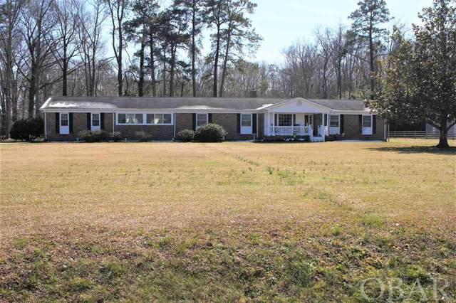 926 Soundside Road Lot 2, Edenton, NC 27932 (MLS #108436) :: Outer Banks Realty Group