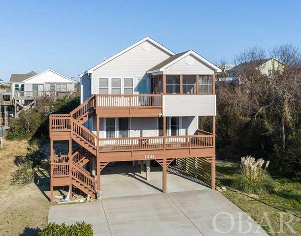 1341 Duck Road Lot 69, Duck, NC 27949 (MLS #108437) :: Corolla Real Estate | Keller Williams Outer Banks