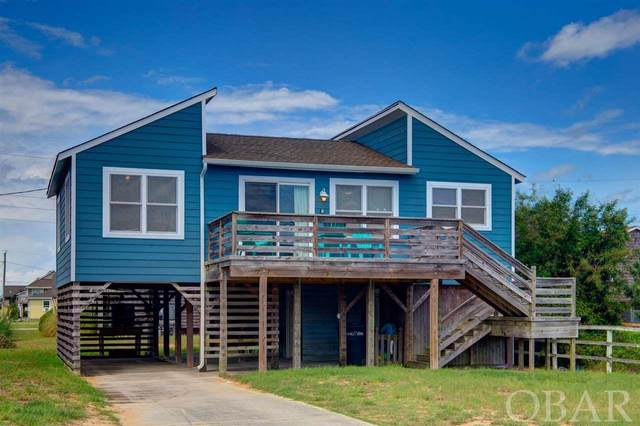 114 E Aviation Avenue Lot #5, Kill Devil Hills, NC 27948 (MLS #108440) :: Outer Banks Realty Group