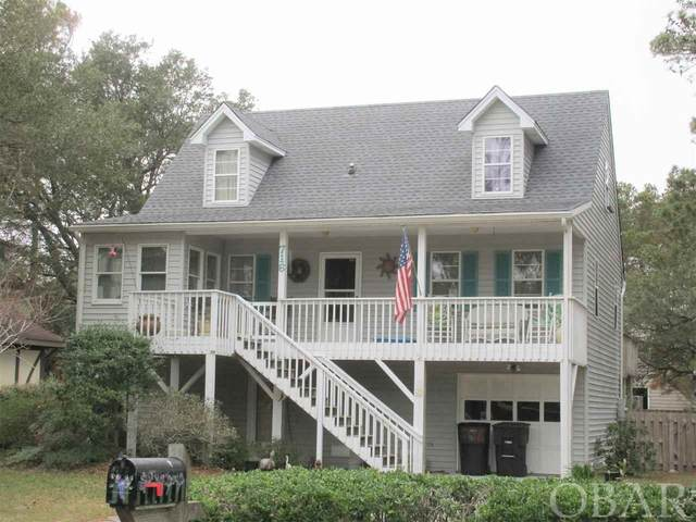 716 Canal Drive Lot 307, Kill Devil Hills, NC 27948 (MLS #108441) :: Outer Banks Realty Group