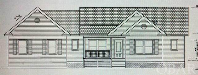 100 Etheridge Acres Lane Lot 10, Manteo, NC 27954 (MLS #108442) :: Outer Banks Realty Group