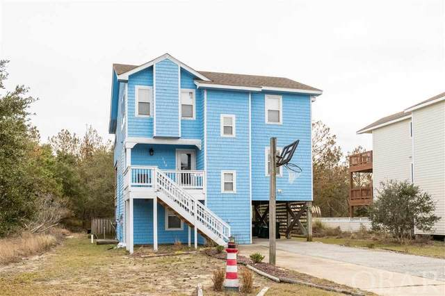 758 Lakeshore Court Lot 34, Corolla, NC 27927 (MLS #108444) :: Surf or Sound Realty