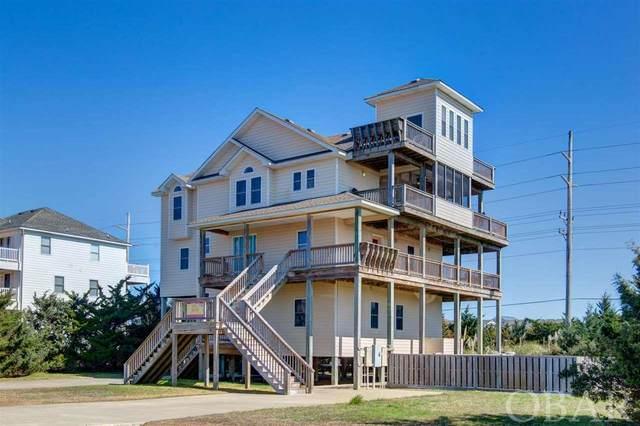 26141 N Sand Dollar Court Lot 4, Salvo, NC 27972 (MLS #108445) :: Hatteras Realty