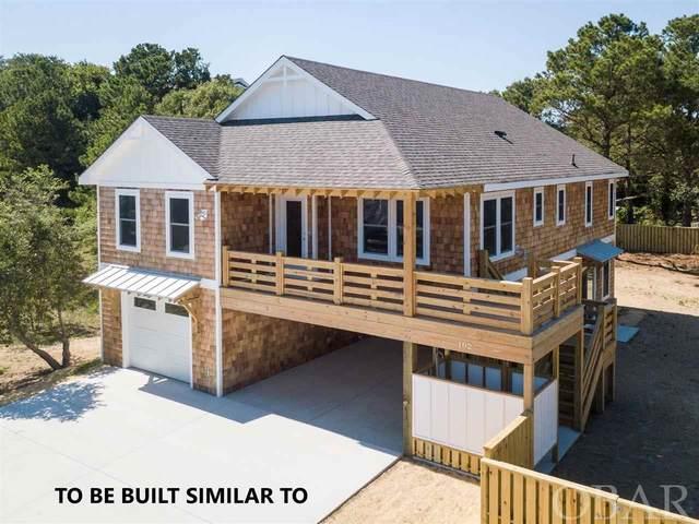 16 Circle Drive Lot 21, Southern Shores, NC 27949 (MLS #108446) :: Outer Banks Realty Group