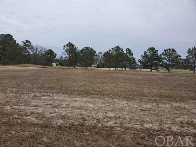 115 Charleston Drive Lot 110, Grandy, NC 27939 (MLS #108447) :: Outer Banks Realty Group