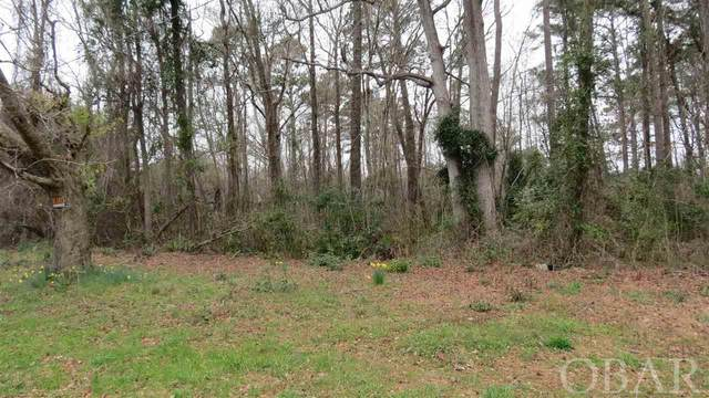 196 Uncle Graham Road Lot #22, Grandy, NC 27939 (MLS #108452) :: Sun Realty