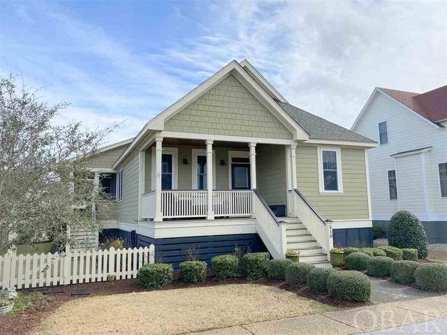 510 Cypress Lane Lot 32, Manteo, NC 27954 (MLS #108455) :: Outer Banks Realty Group